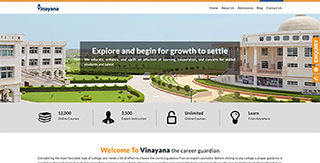 vinayana Education couselling