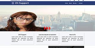 zit-support call center support website