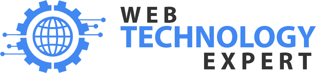 web-technology-expert
